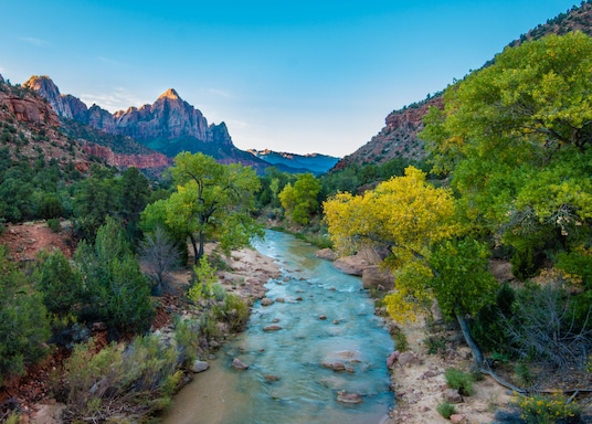 Southwestern Utah - Bryce Canyon, Utah, United States of America
