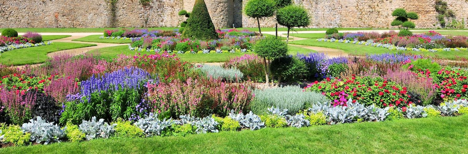 Vannes, Franciaország