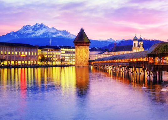 ลูเซิร์น, สวิตเซอร์แลนด์