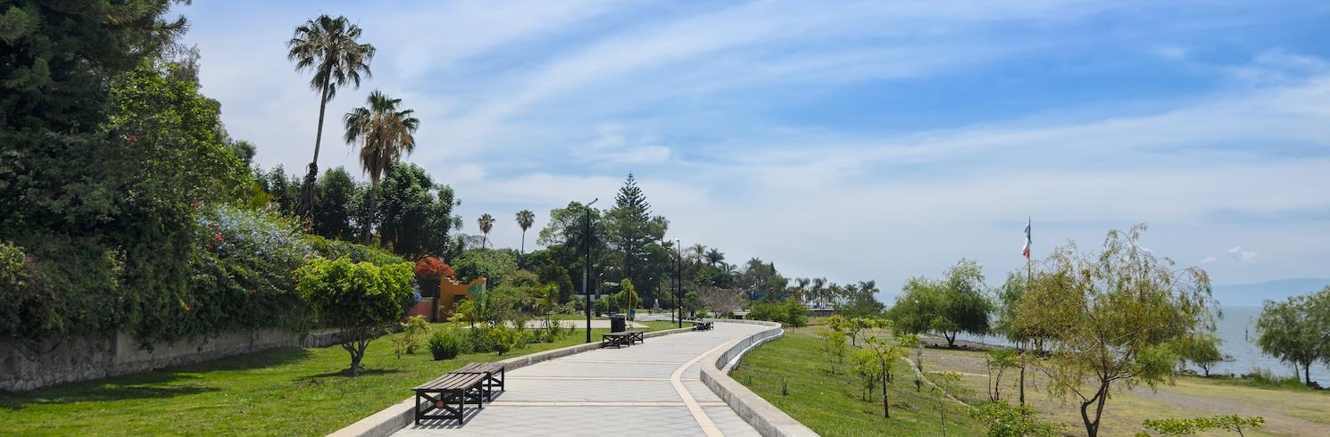 阿西西, 墨西哥