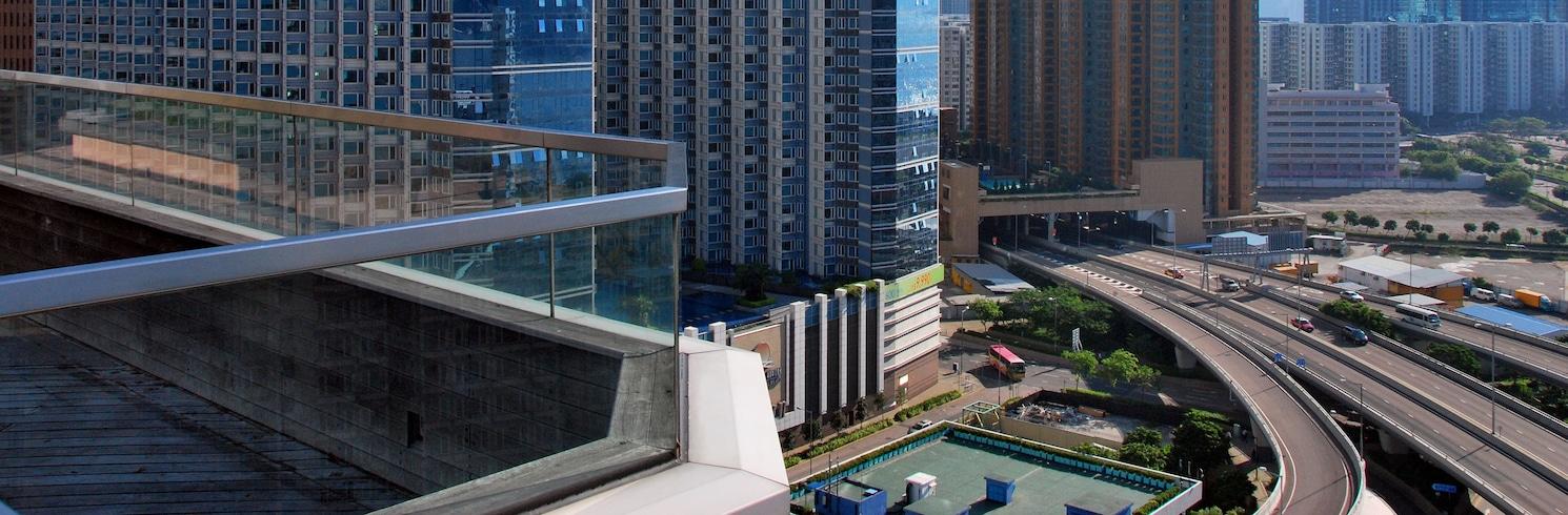 Κοουλούν, Ειδική Διοικητική Περιοχή του Χονγκ Κονγκ