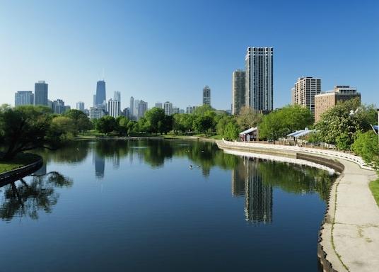 ชิคาโก, อิลลินอยส์, สหรัฐอเมริกา