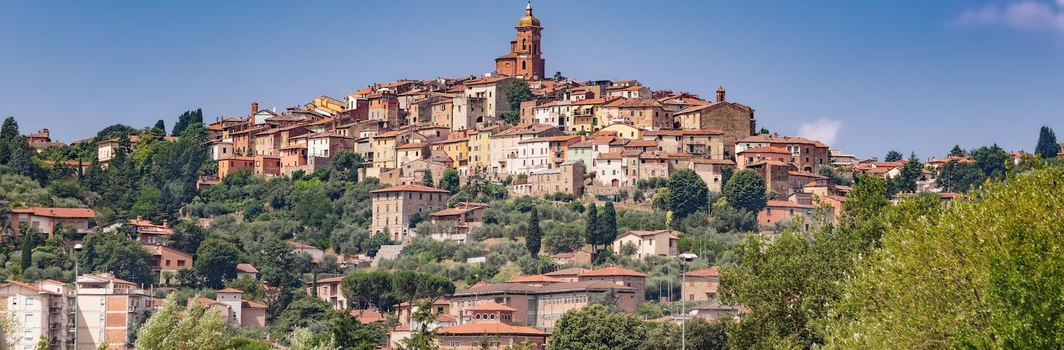 Sinalunga, Italia