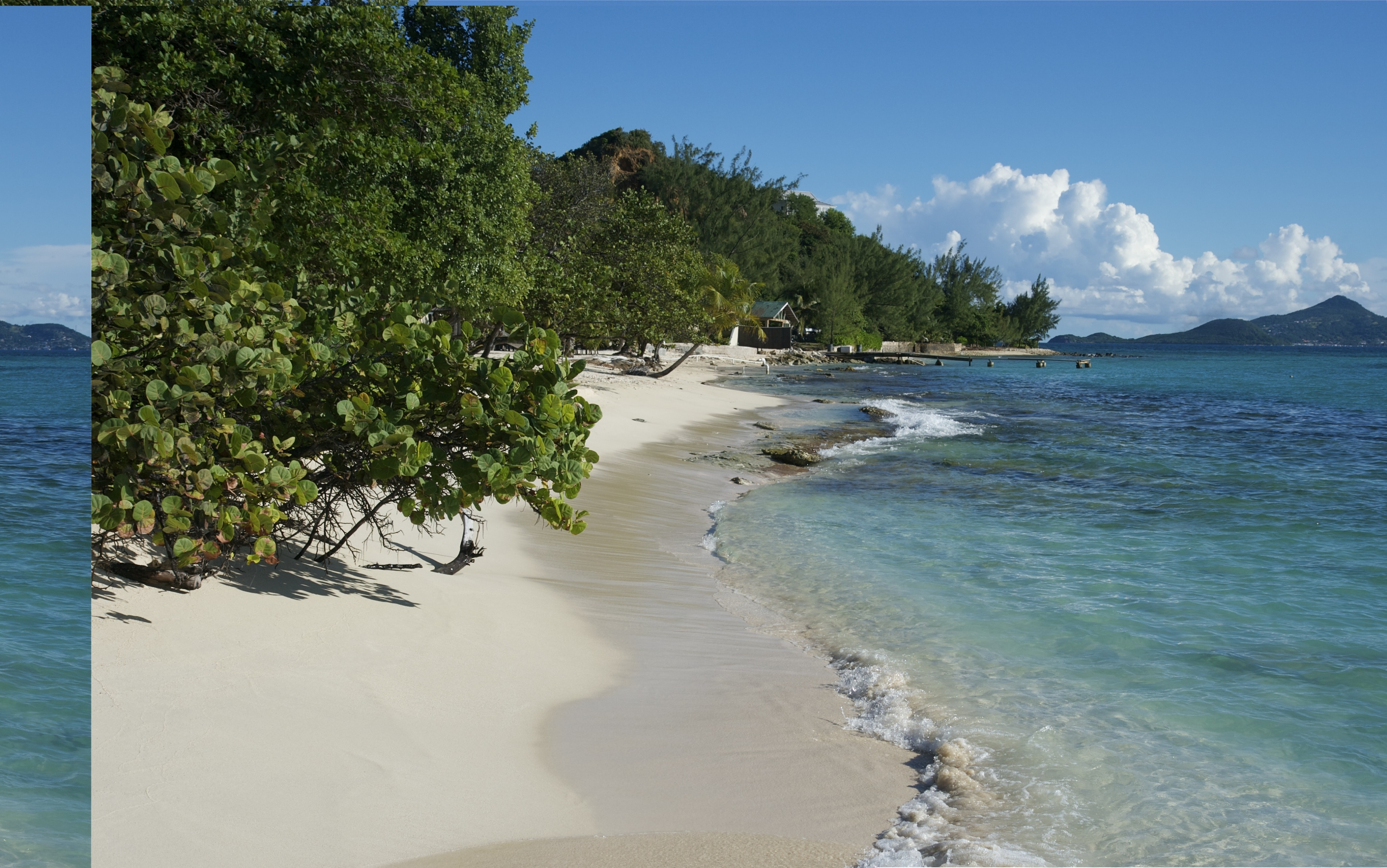Grenadines, St. Vincent and the Grenadines