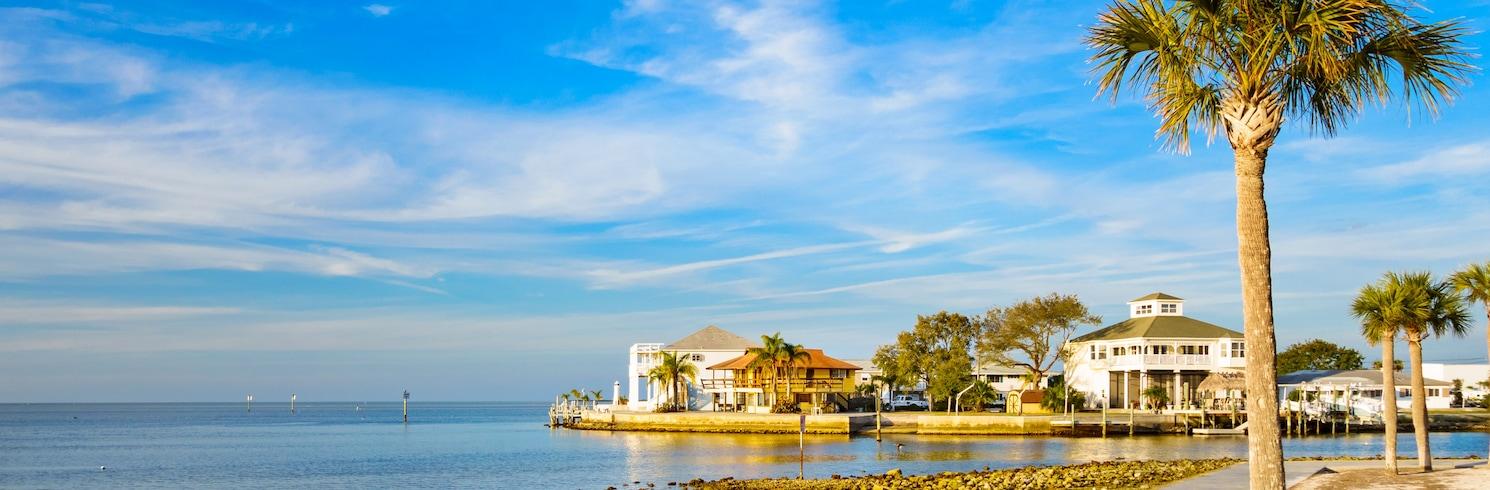 New Port Richey, Florida, Birleşik Devletler
