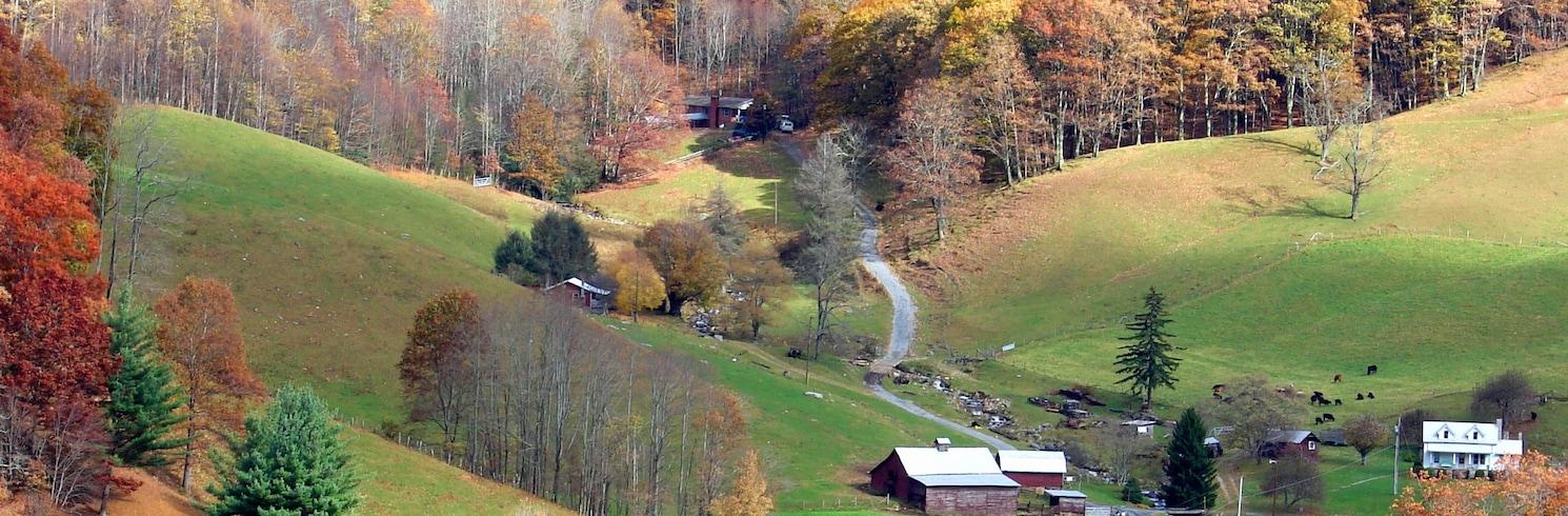 Maggie Valley, North Carolina, Verenigde Staten