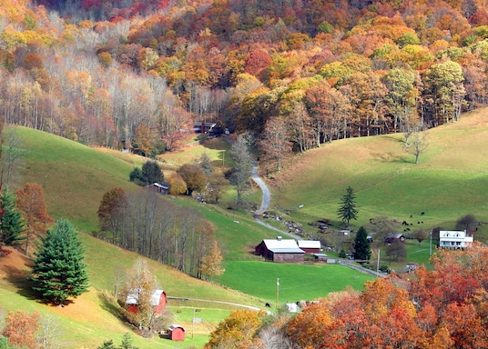 Maggie Valley, North Carolina, Verenigde Staten