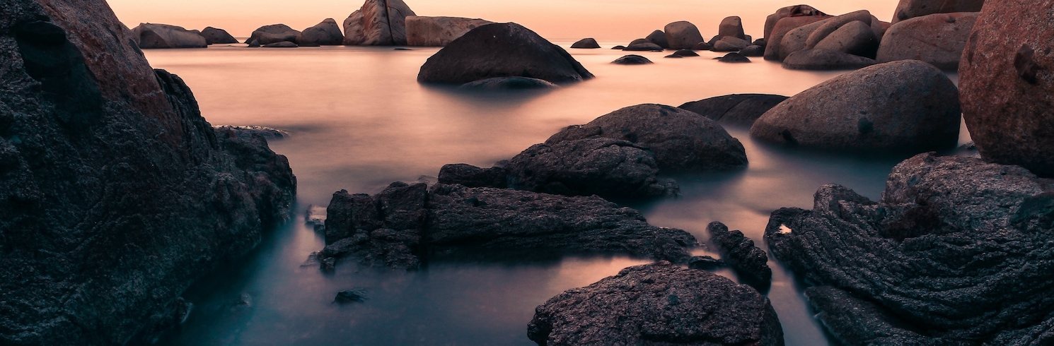 Kalimantan Barat, Ketapang Regency, Indonesien
