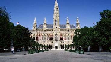 Rathaus/