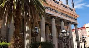 Teatro de Juarez