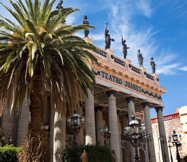 Juarez Theater