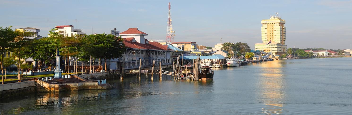 Muar, Malásia