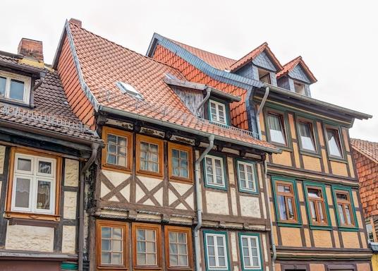 Wernigerode, Almanya