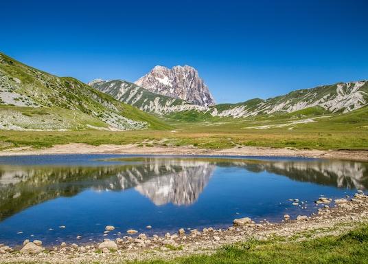 L'Aquila (provincia), Taliansko