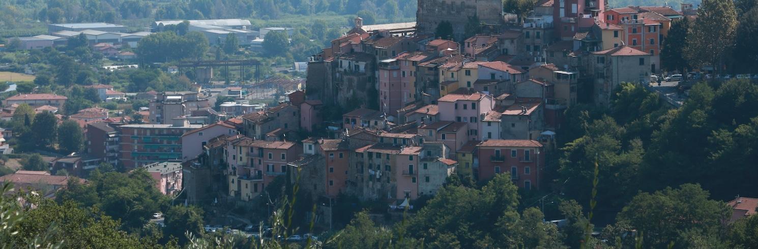 ארקולה, איטליה