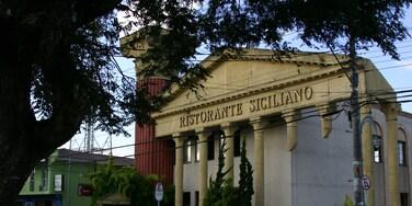 Santa Felicidade, Curitiba, Paraná, Brasil