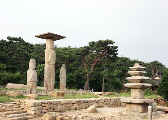 ดังจิน, เกาหลีใต้