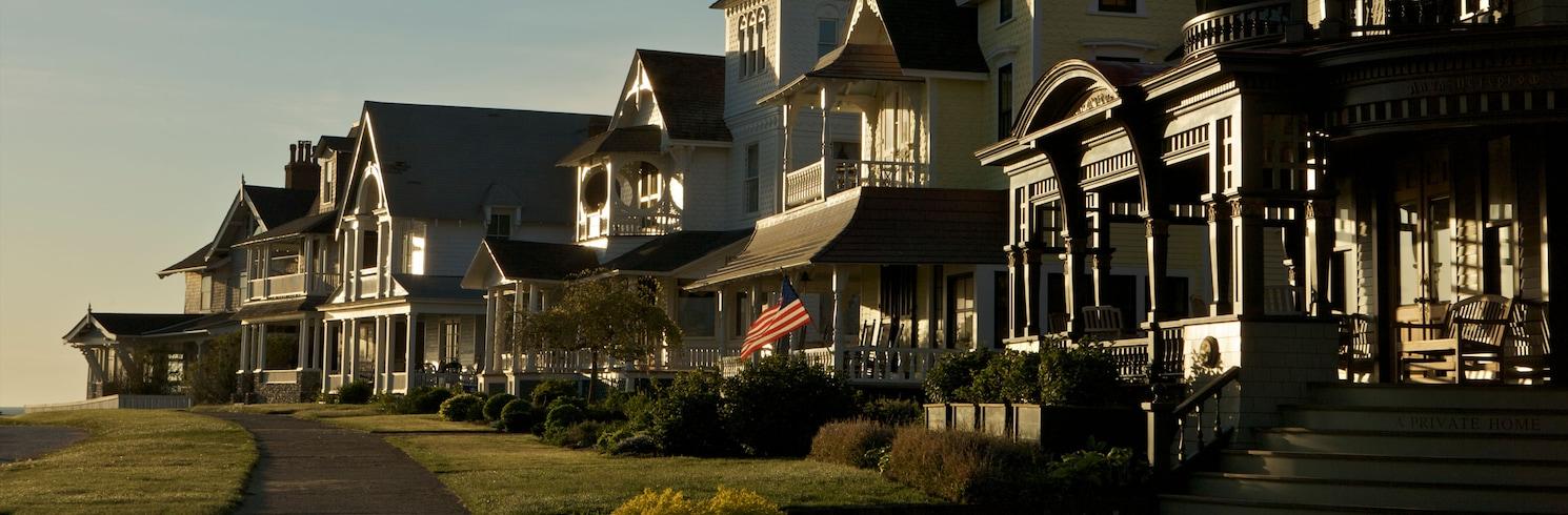 Oak Bluffs, Massachusetts, United States of America