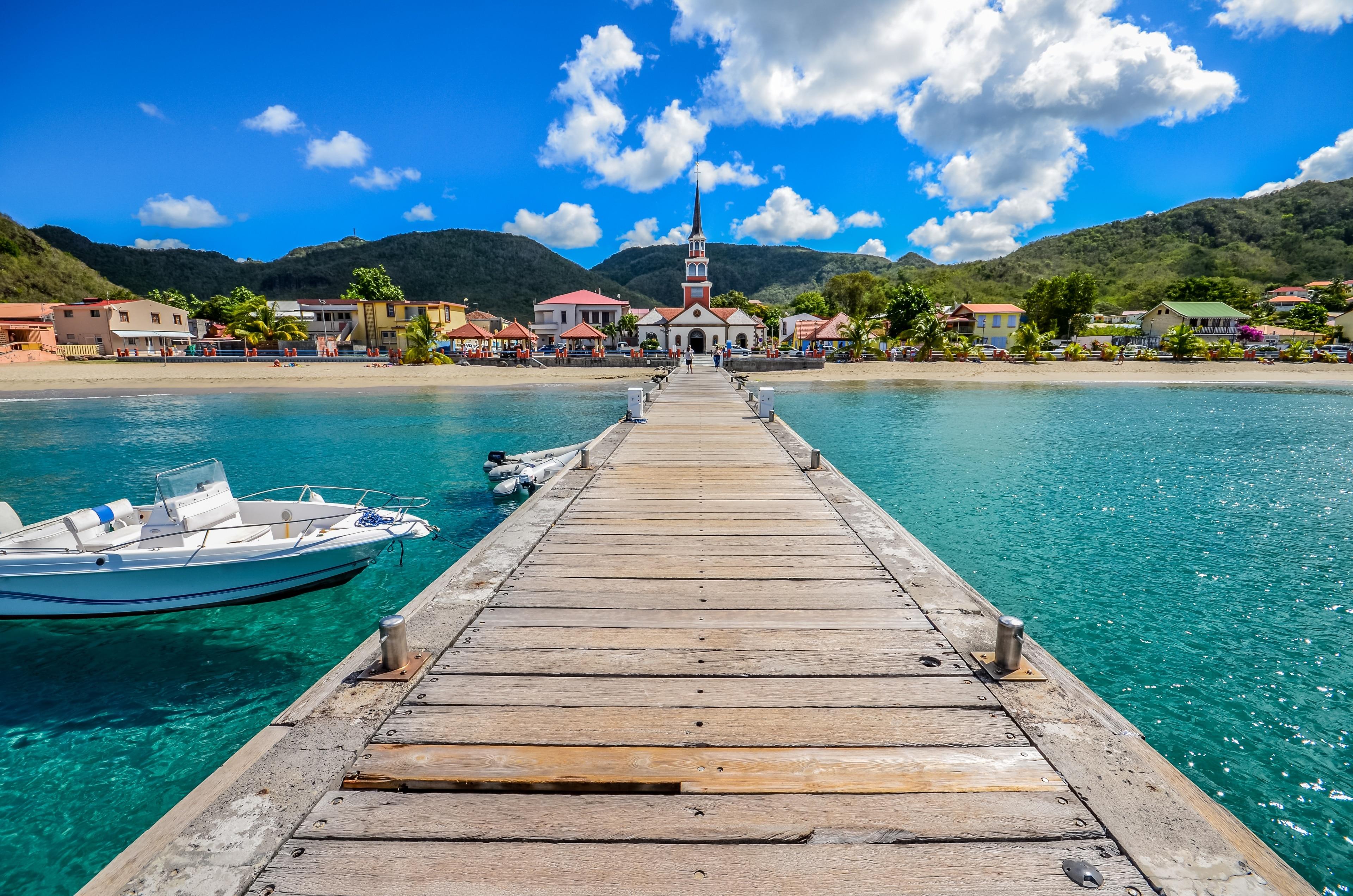 Communauté d'agglomération de l'espace sud de la Martinique, Martinique