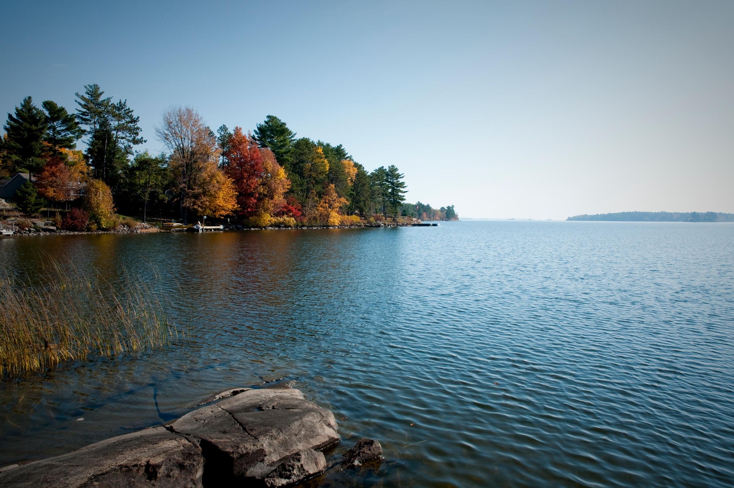 Parry Sound District, Ontario, Canada