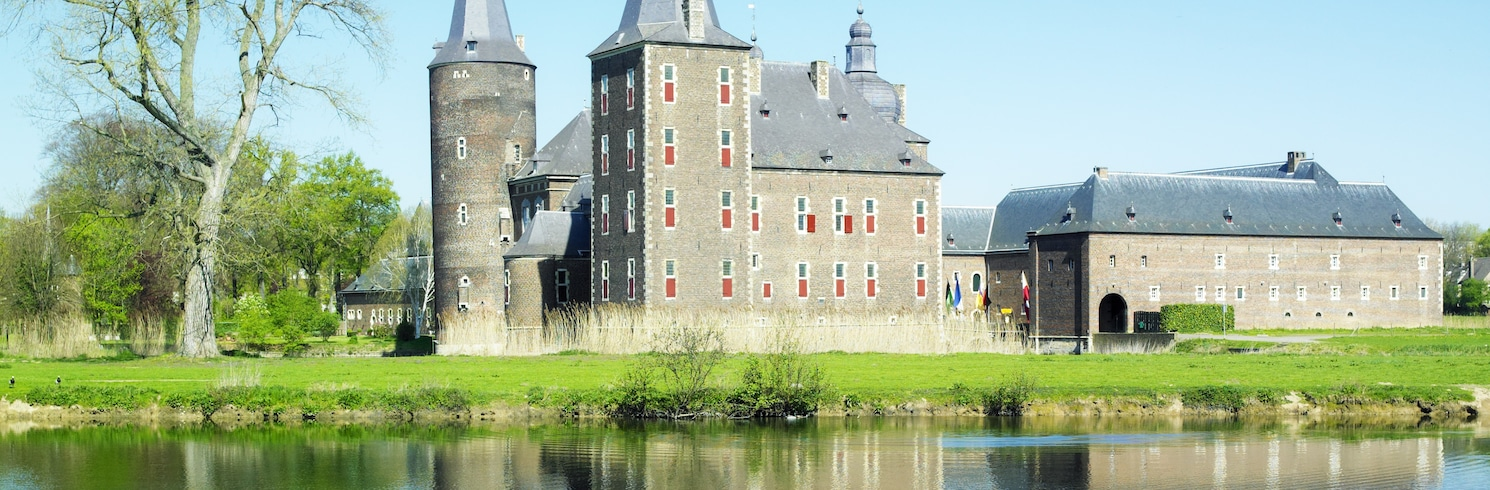 Maastricht (and vicinity), Netherlands