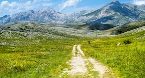 Campo Imperatore (alpská lúka)
