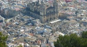 Katedral Jaen