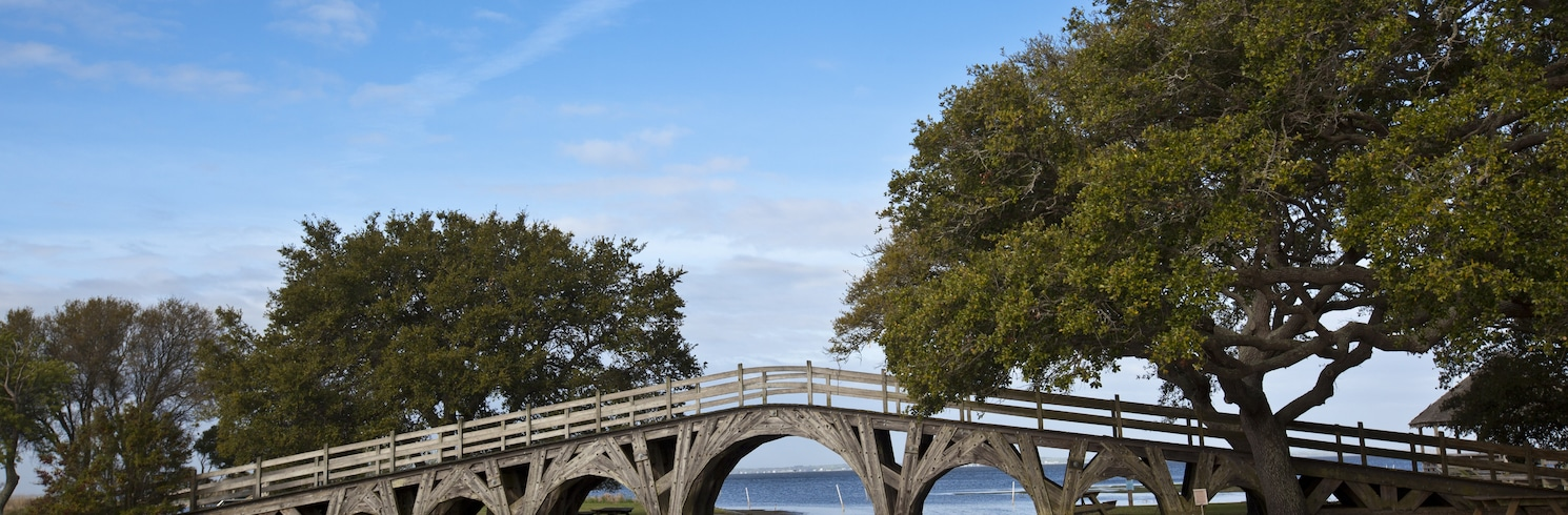 Corolla, Ziemeļkarolīna, Amerikas Savienotās Valstis