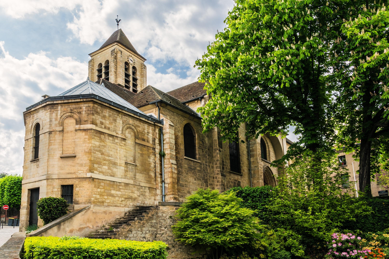 Ivry-sur-Seine, Val-de-Marne, France