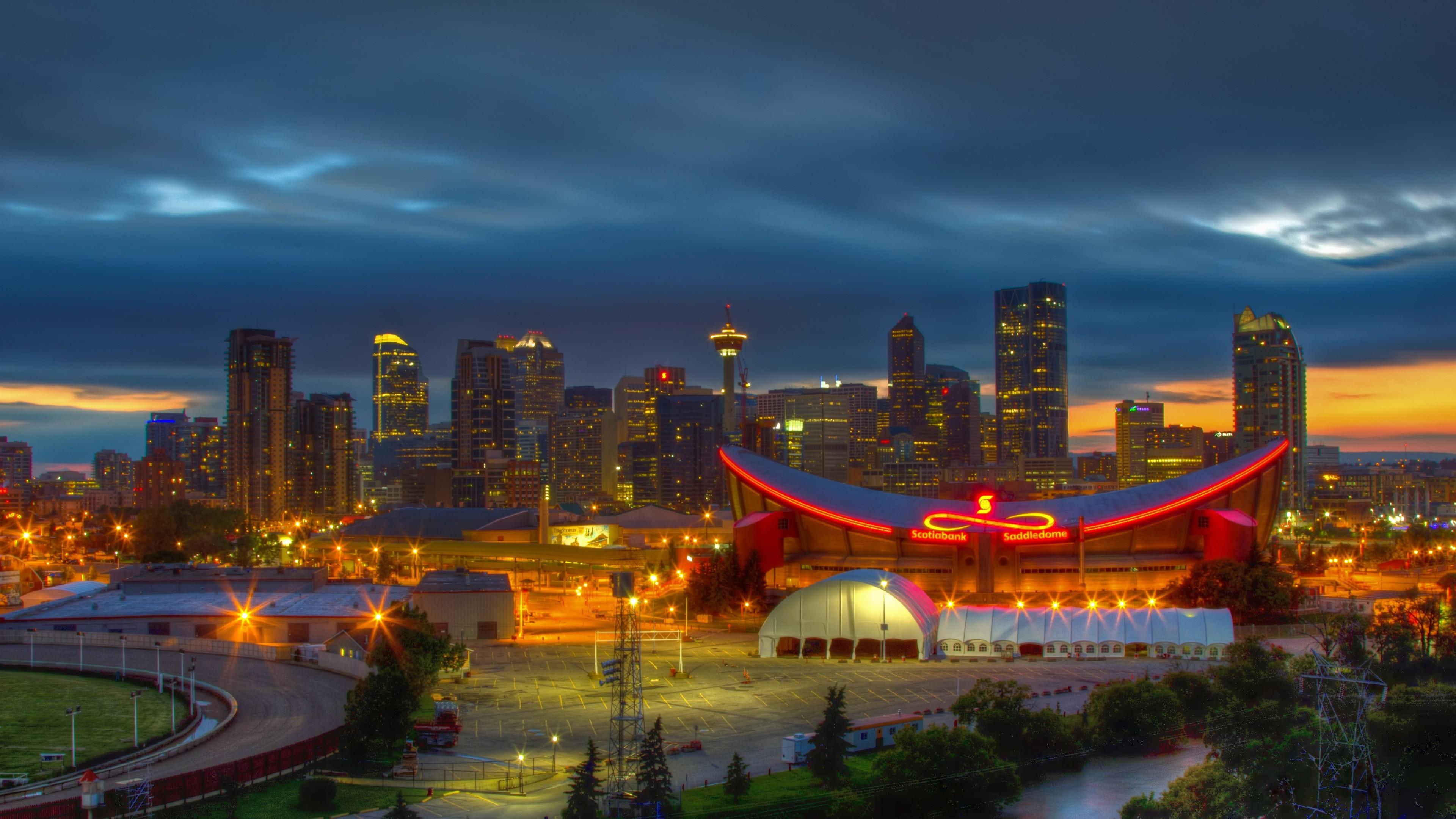 Victoria Park, Calgary, Alberta, Kanada