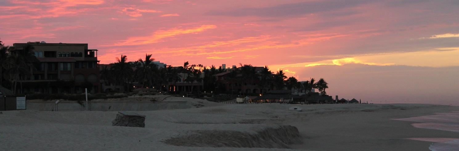 San José del Cabo, Mexique