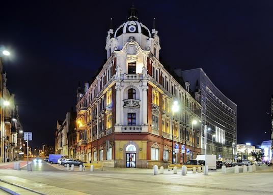 Katowice, Poland