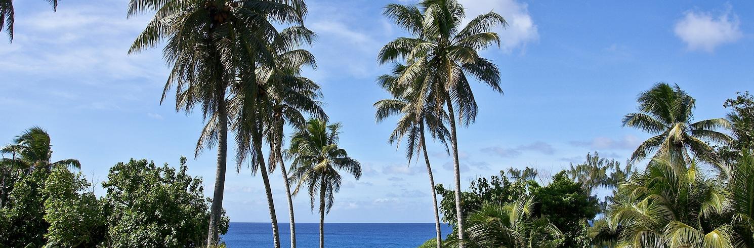 Rota, Northern Mariana Islands