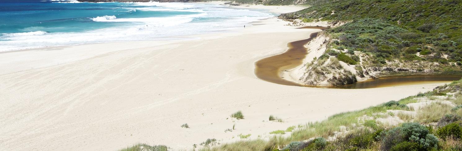 Smiths Beach, Victoria, Australia