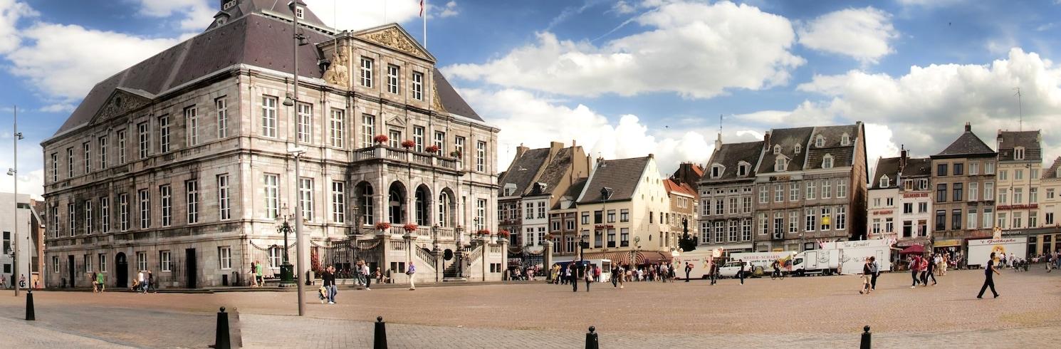 Maastricht, Hollandia
