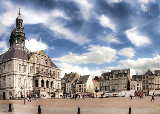 Maastricht, Nizozemska