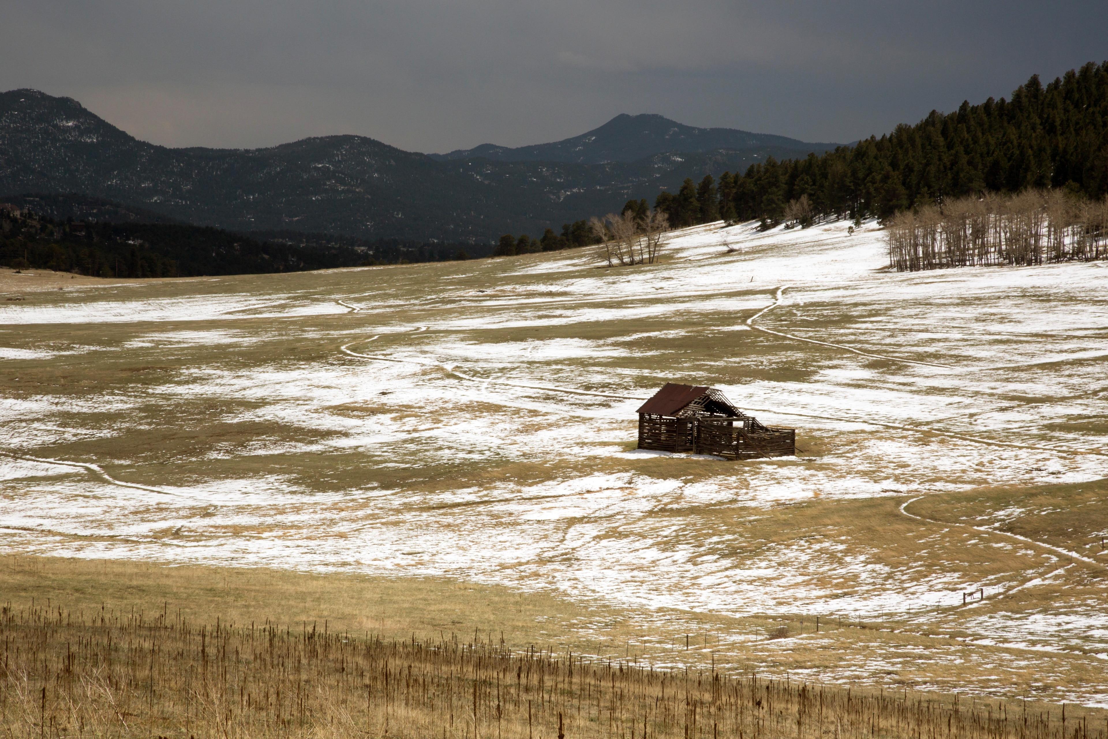 Evergreen, Colorado, United States of America