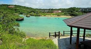 Taman Laut Miyakojima