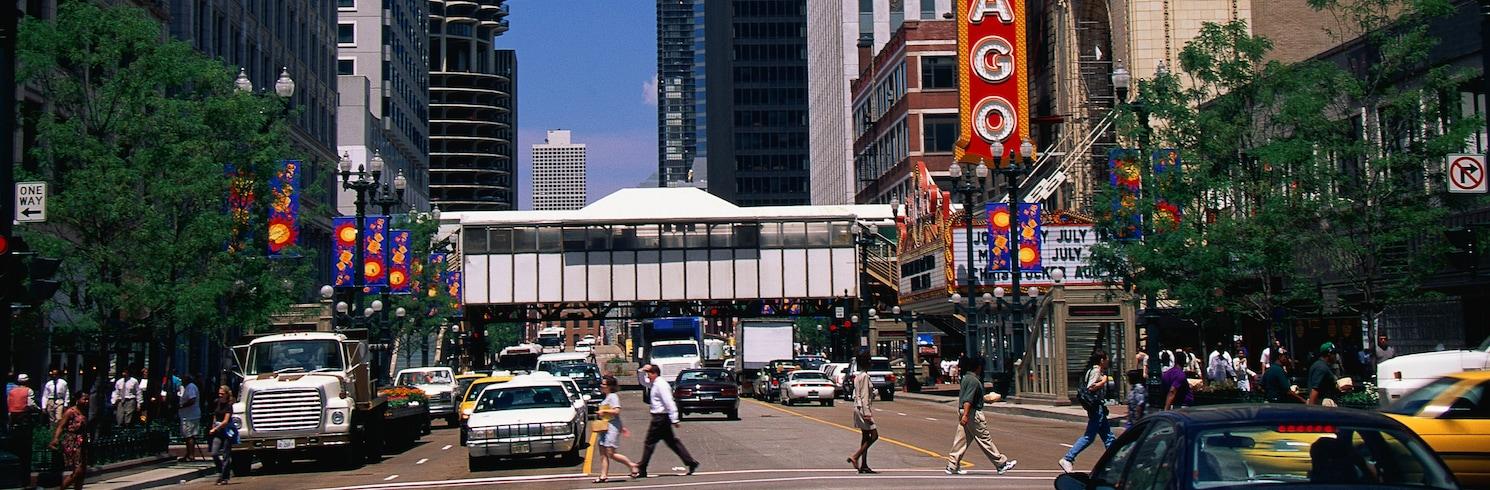 Chicago, Illinois, Yhdysvallat