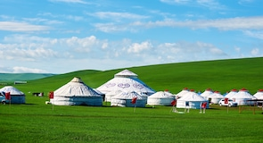 Hulunbuir