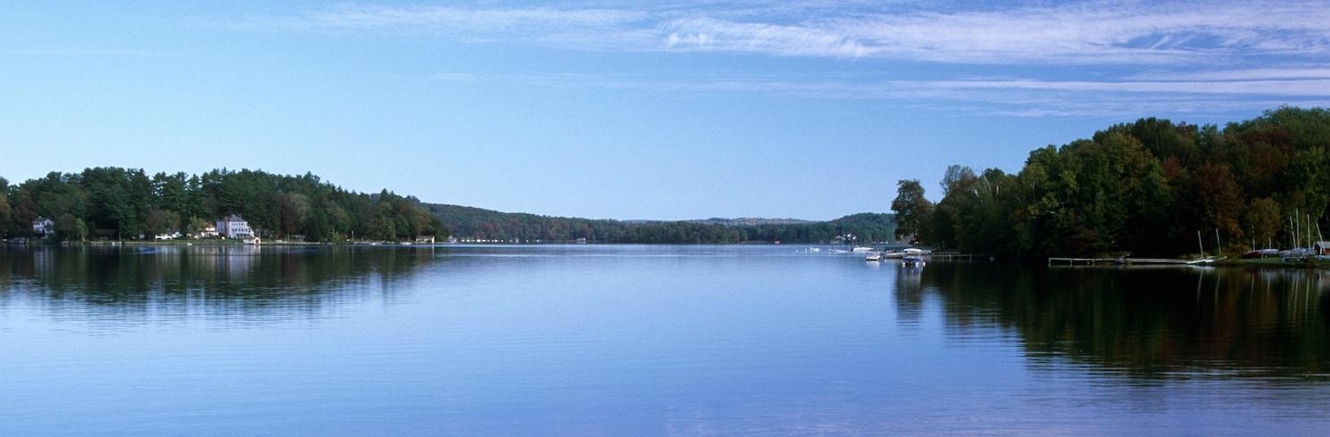 Torrington (en omgeving), Connecticut, Verenigde Staten