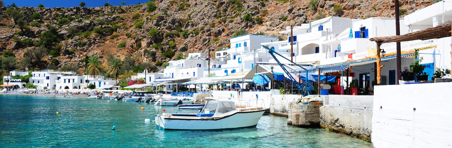 Sfakia, Kreeka