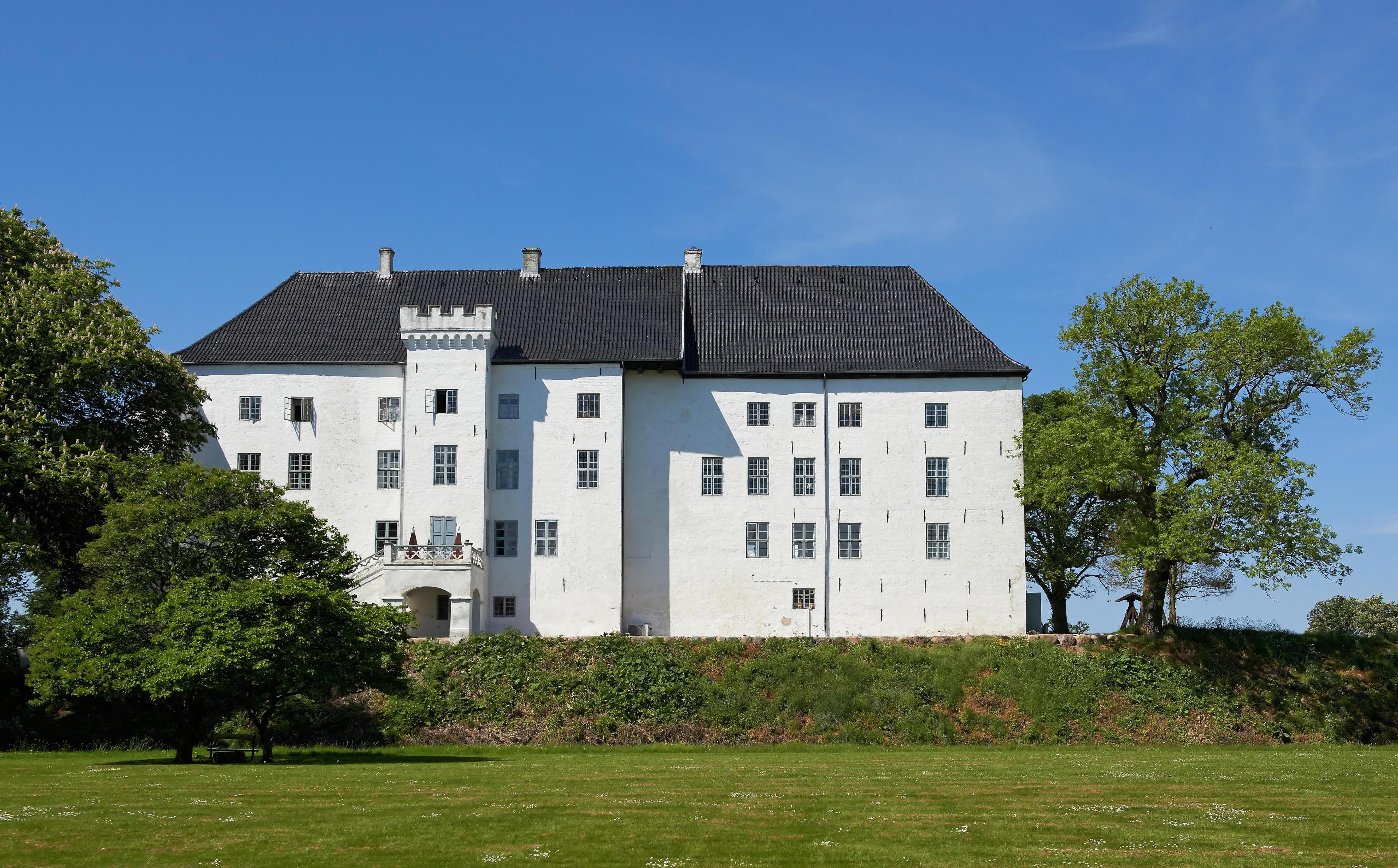 Odsherred Kommune, Zelandia, Dania