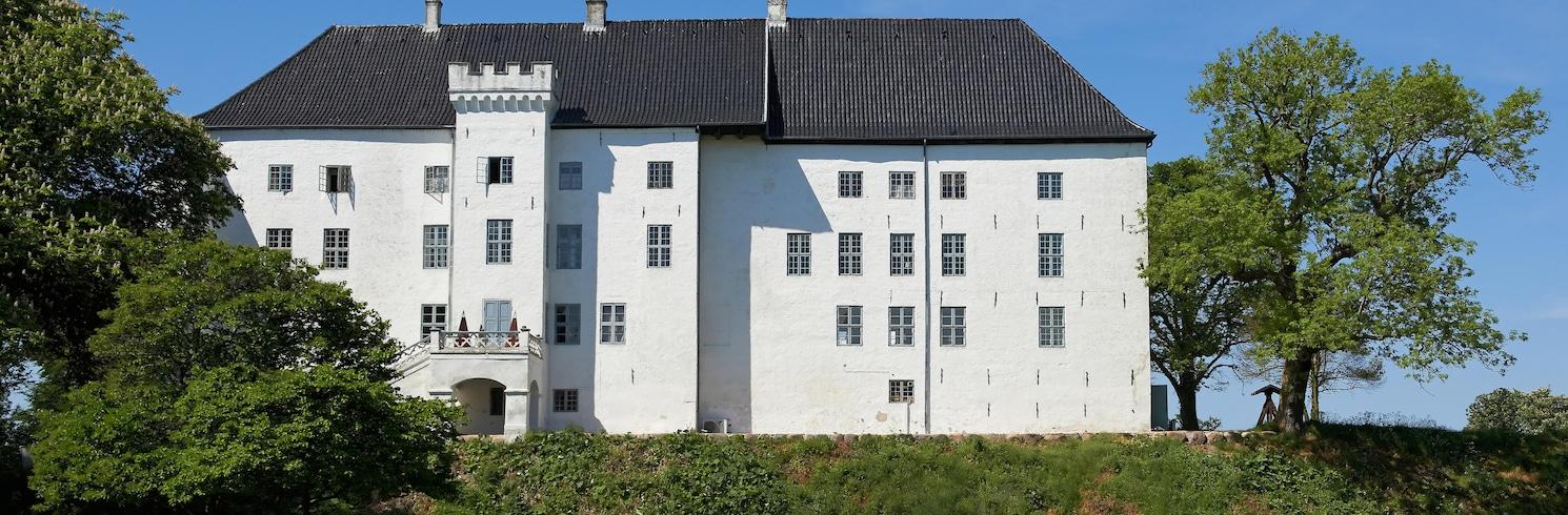 Hørve, Danmark