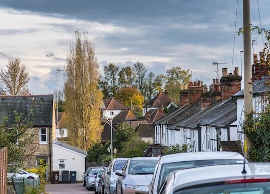 Bishop's Stortford, Reino Unido
