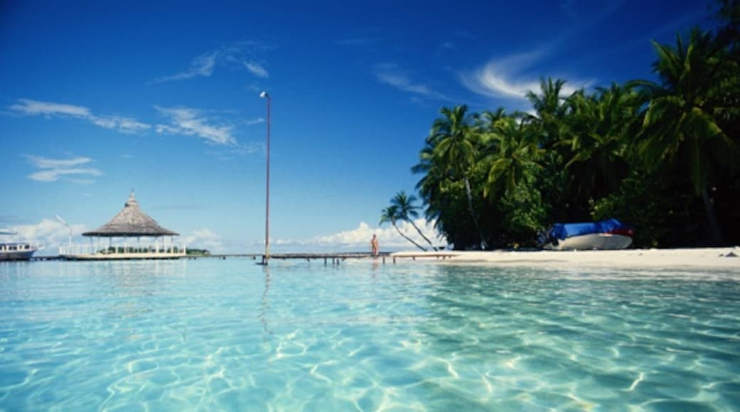 Angsana Beach