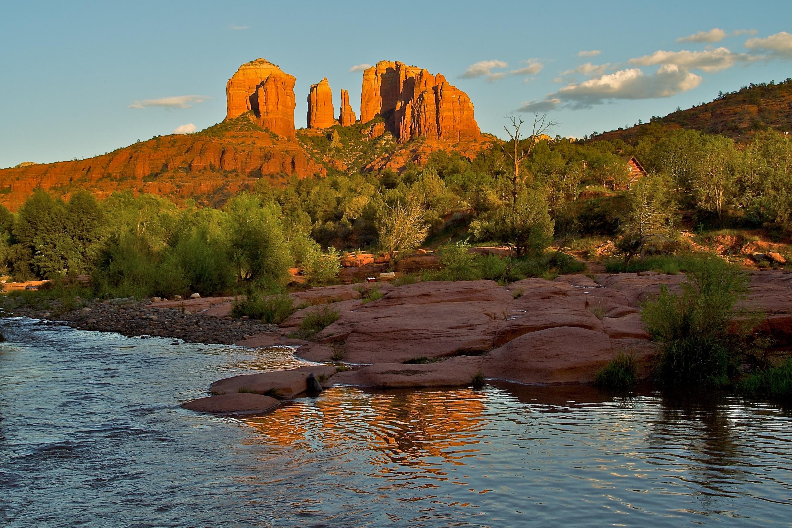 Oakcreek CC, Sedona, Arizona, United States of America