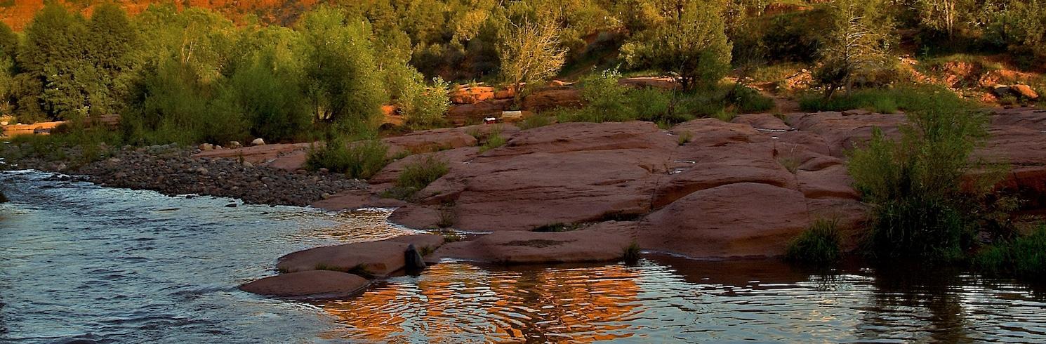 Oak Creek, Arizona, Egyesült Államok