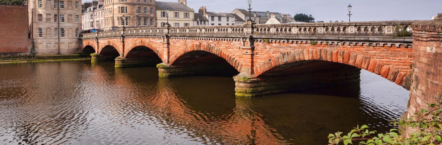 Newbridge, Regno Unito