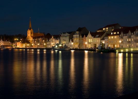 Sønderborg, Danmark